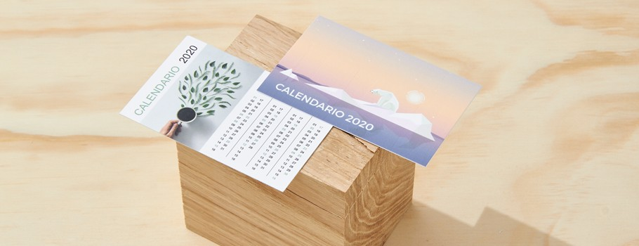 Kalenders en planners