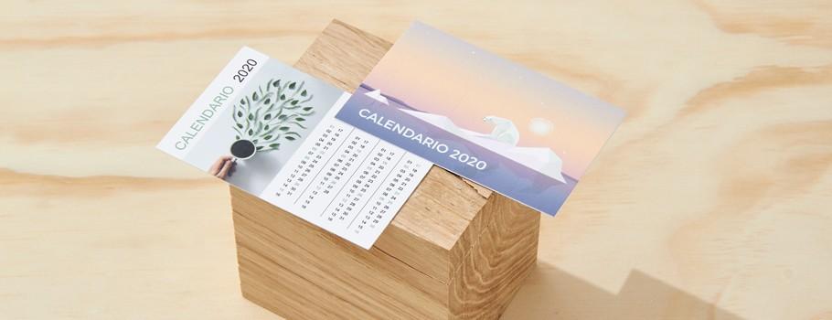 Kalendarze, planery