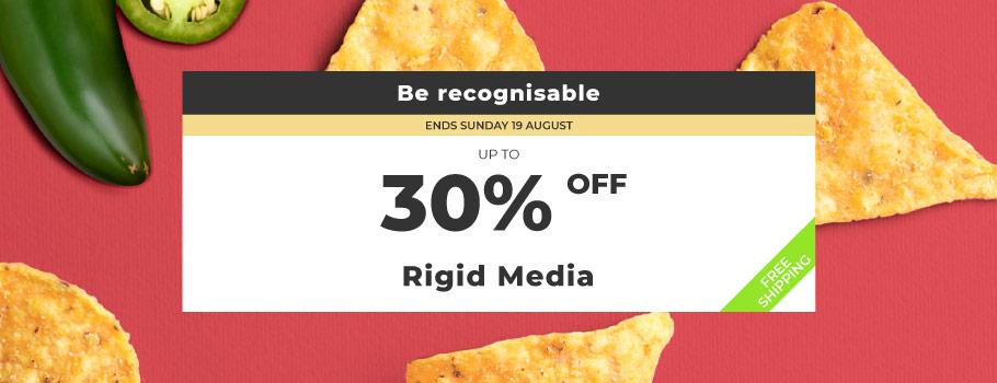 Rigid Media