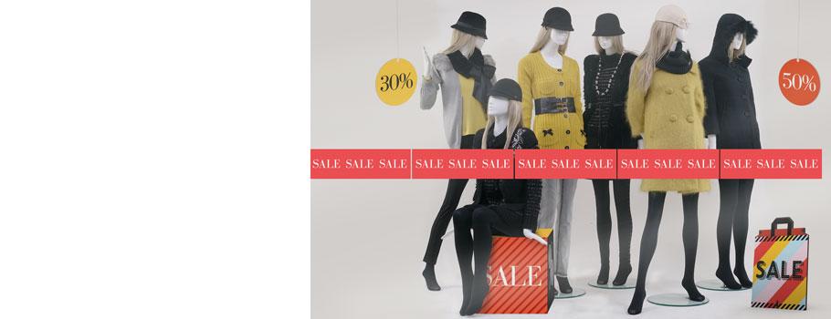 Seasonal Sales