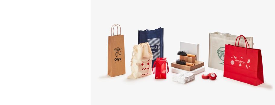 Shopping Bags