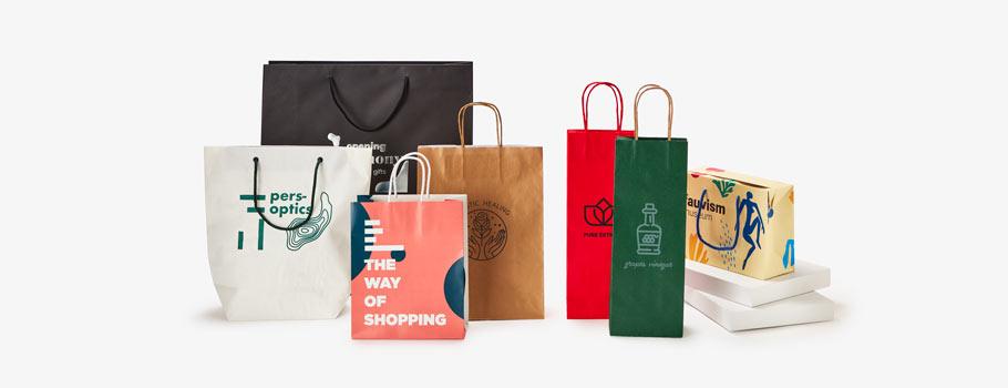 Shoppingpåsar