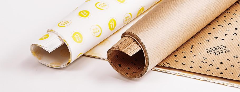 Papier do pakowania
