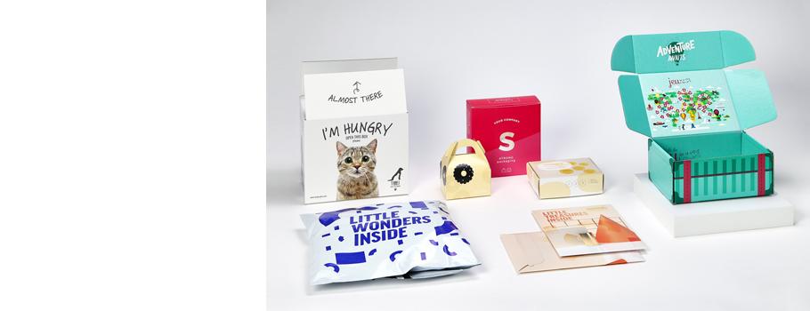 Packaging para envíos