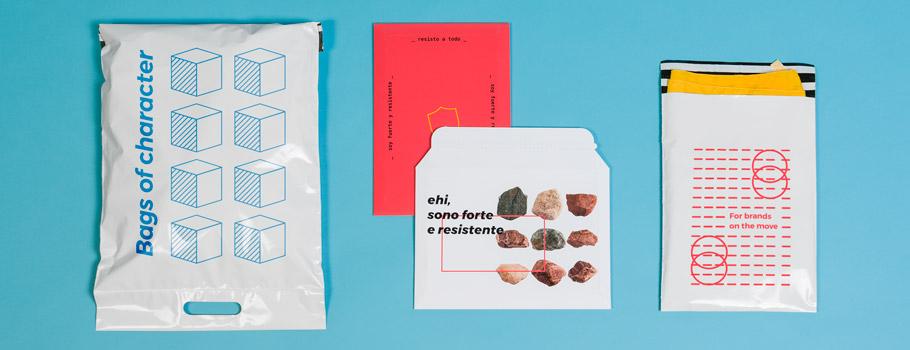 Packaging per spedizione