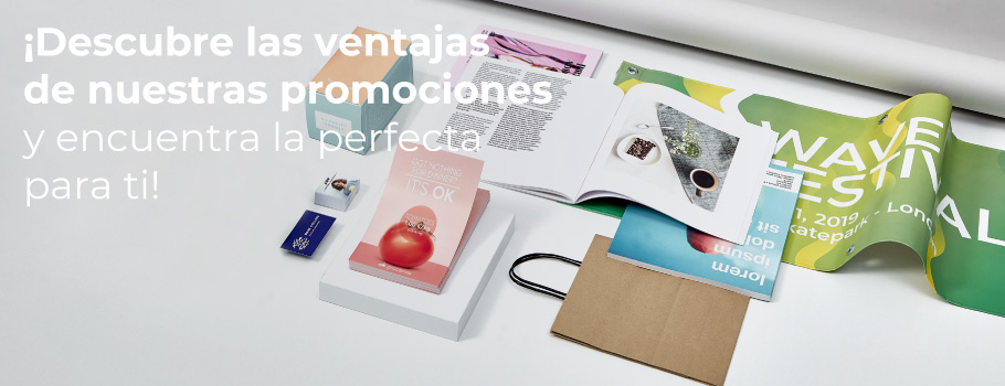 Promociones