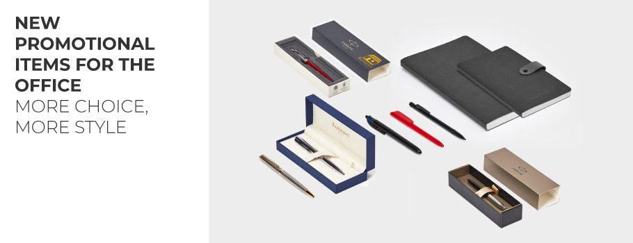 Luxury corporate gifts