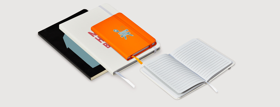 Notitieboekje en Agenda's
