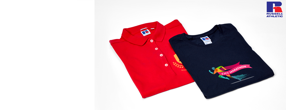 Abbigliamento Russell Athletic