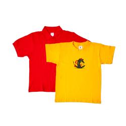Kinder-Bekleidung