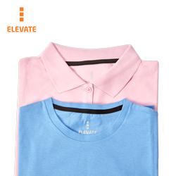 Bekleidung von Elevate
