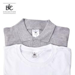 Bekleidung von B&C