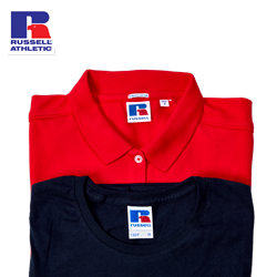 Kleding Russell Athletic
