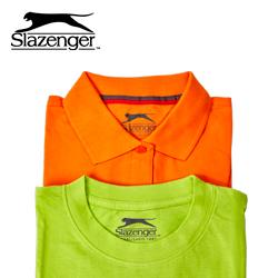 Slazenger Clothing