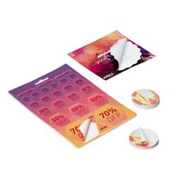 Sticker adesivi