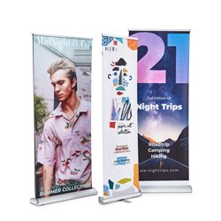 Rolbanners