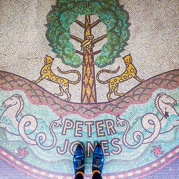 Peter Jones Store