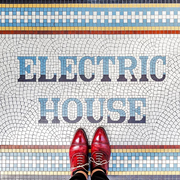 Electric House