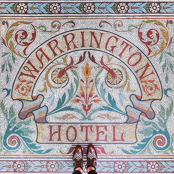 The Warrington Hotel