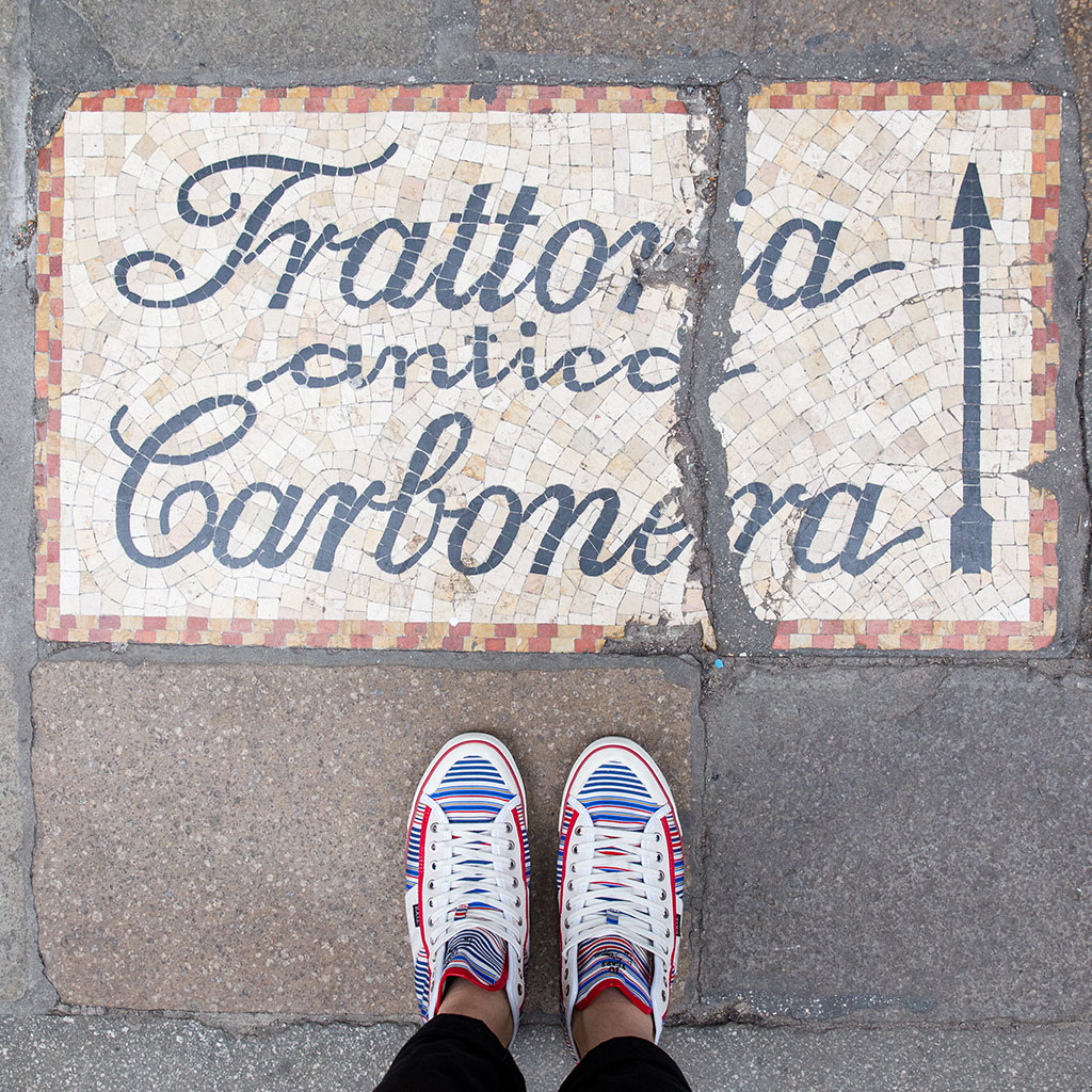 Antica Carbonera Sestiere San Marco