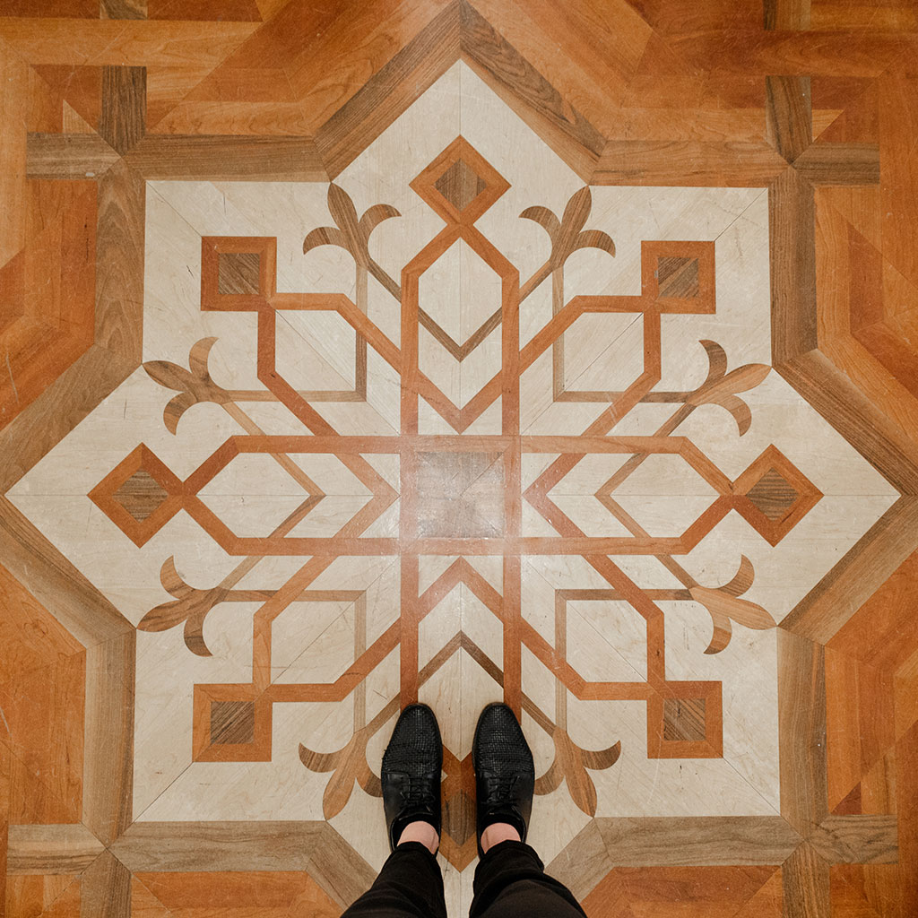 Venetian Floors - Pixartprinting