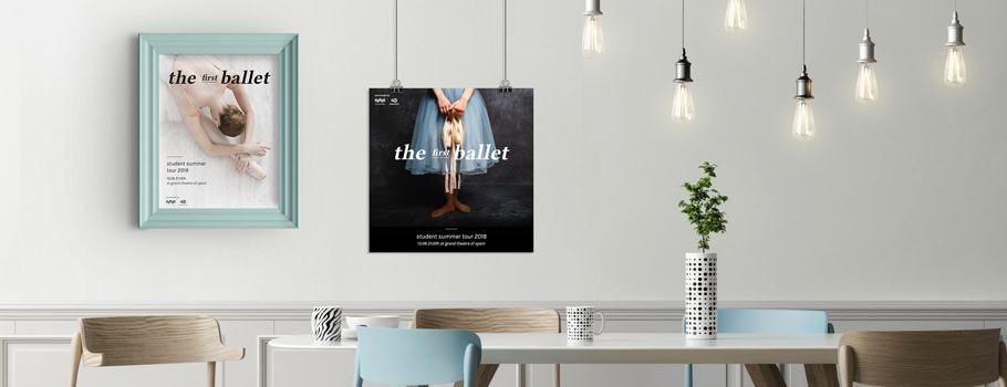 Poster de înaltă calitate