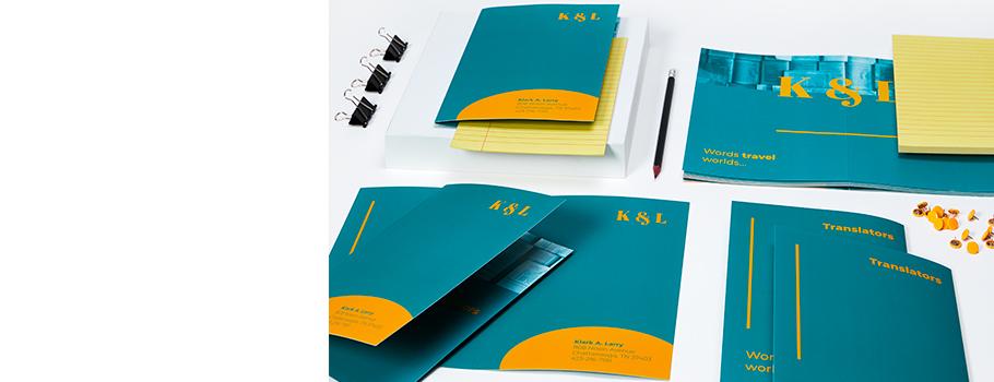 Standard folders