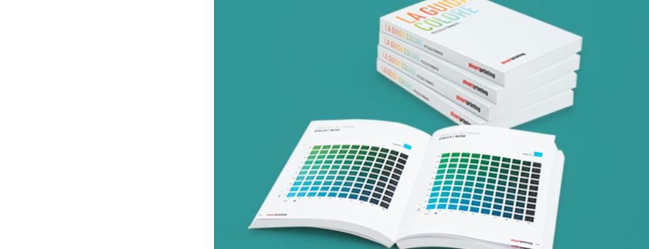 Ghidul culorilor format mic