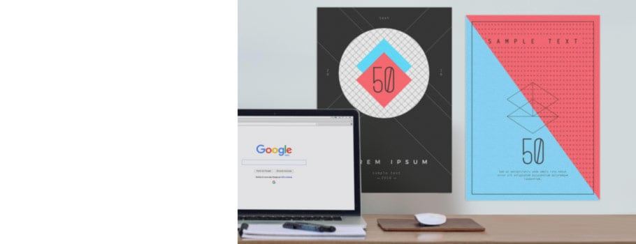 50 Posters A3