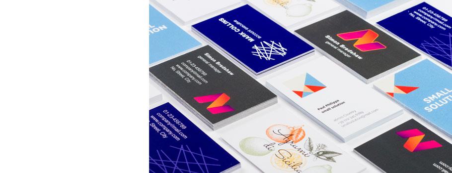 250 Visitenkarten
