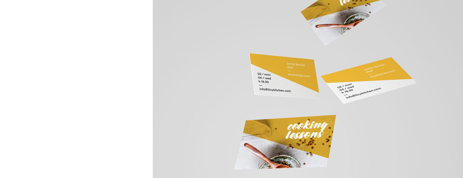 250Business Cards