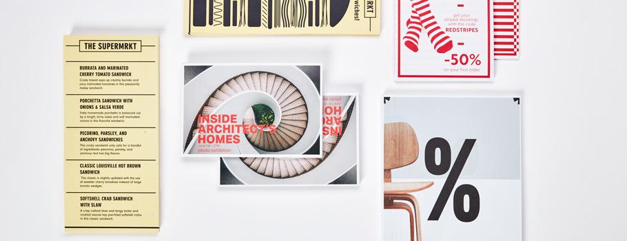 Cartoline e inviti classici