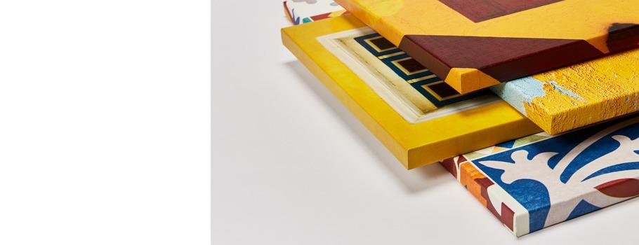 Kapa®-Bilderplatten