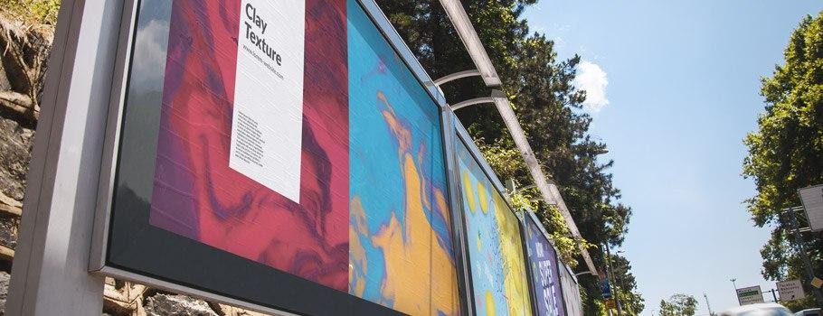 Panouri billboard