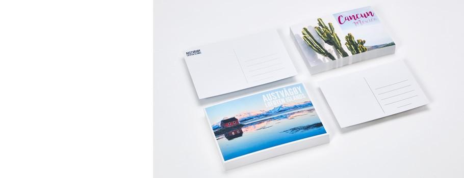 Cartões postais
