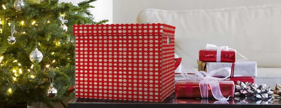 Caixa Estugarda de Natal