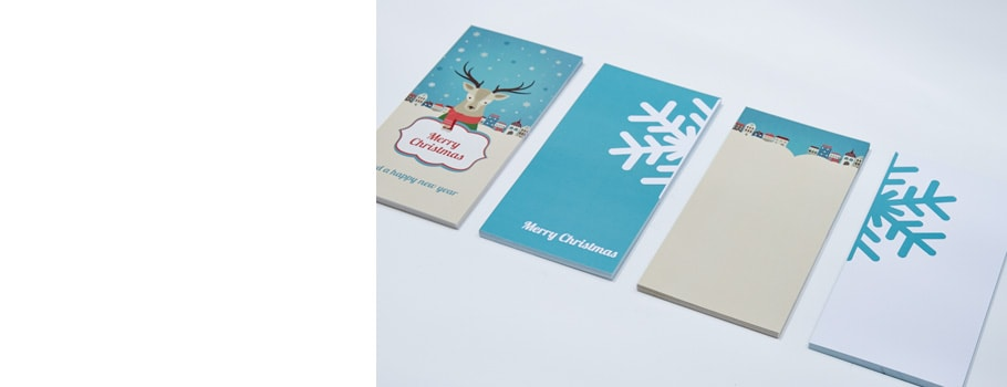 Mini Christmas Cards