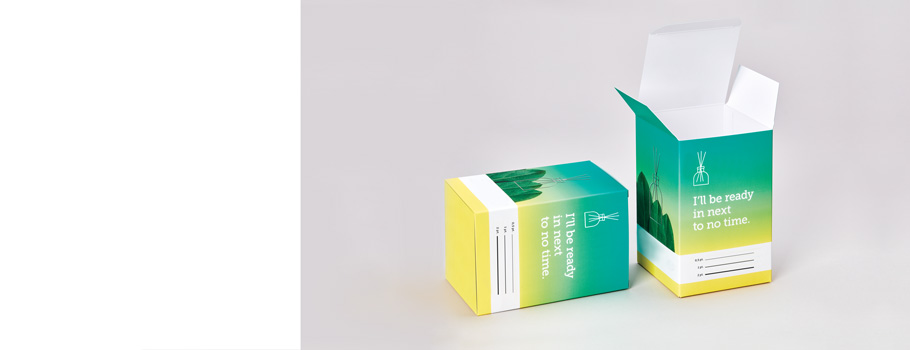 Pudełka standardowe