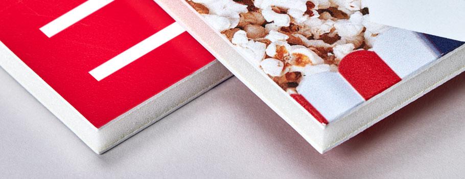 Sandwichplatten