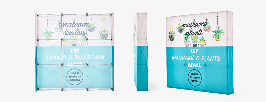 Pop-Up-Displays