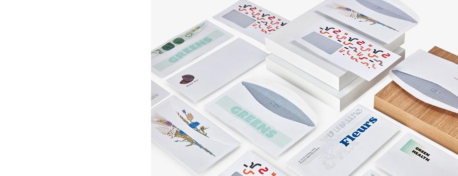 Envelopes Automáticos