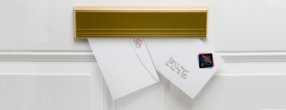 Enveloppes Automatiques