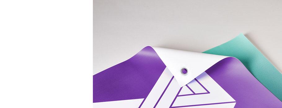 Banery z PVC