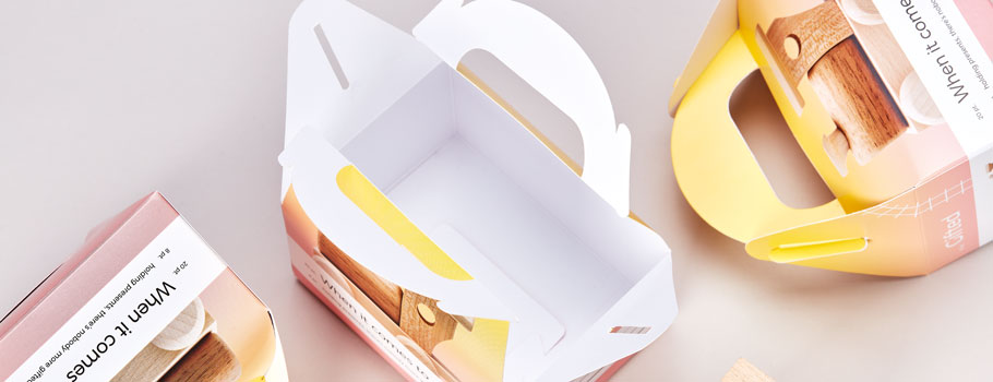 Deluxe Boxes