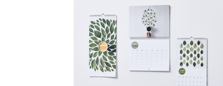 Calendari da parete