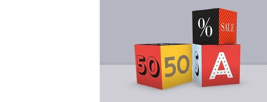 Cubo de cartón
