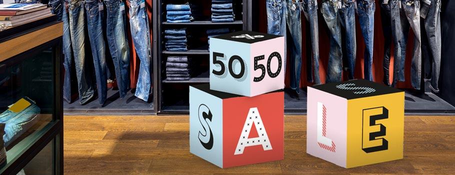 Cubes en carton