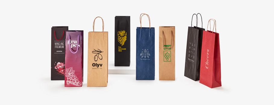 Flaschentragetaschen