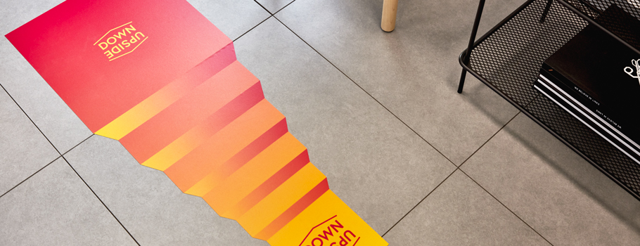 Adhesive PVC for Floors