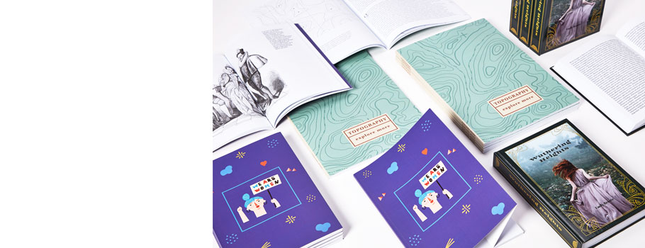 Pocketböcker
